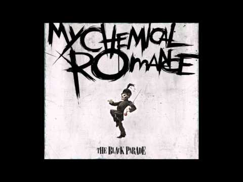 My Chemical Romance - Dead! // lyrics