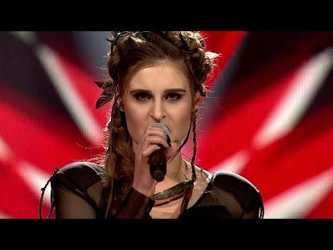 """The Voice of Poland VI - Ana Andrzejewska - """"Say  It Right"""""""