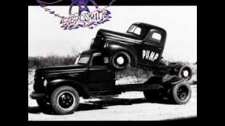 Watch Aerosmith My Girl video