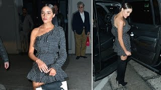 Olivia Culpo Is Absolutely STUNNING In WeHo