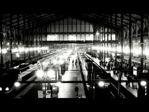 Gare Du Nord - Hot Glue