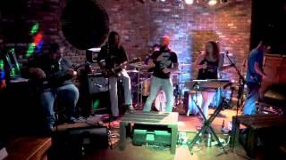 Flesh Karnival Rock Show with Friends
