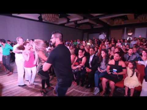 Concert Dancing 2  BiG Salsa Fest
