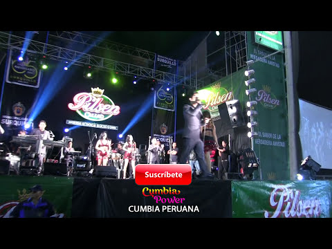 Corazón Serrano Cielo Gris en vivo 2014 Surquillo Video oficial Full HD