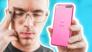 Why Does the iPod touch Still Exist?