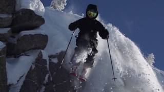 Ski at Mount Washington Alpine Resort in BC