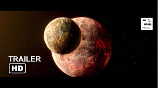 IRON SKY: THE ARK Trailer (2017) | Action, Comedy, Sci-Fi Movie