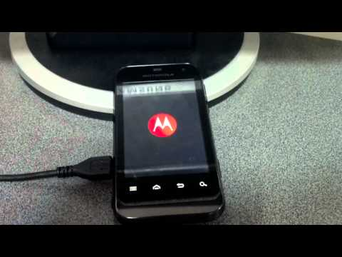 Motorola Defy Mini XT320 easy and fast direct unlock