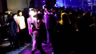 DJ Kableguy- Lamborghini Asia Pacific Official Event