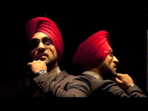 Diljit Dosanjh - Miss Lonely Ft. Ikka - [2012] - Latest Punjabi Songs