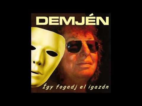 Demjén Ferenc - Így Fogadj El Igazán (Official Audio)