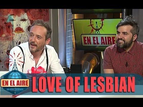 adult lesbian love