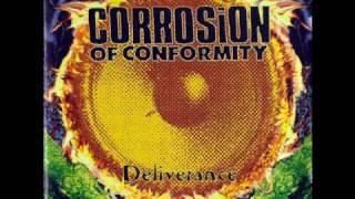 Watch Corrosion Of Conformity Broken Man video