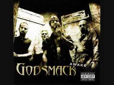 Godsmack - Goin Down