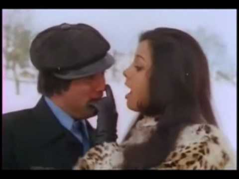 Song: Karvatein Badalte Rahe Film: Aaap Ki Kasam (1974) with...