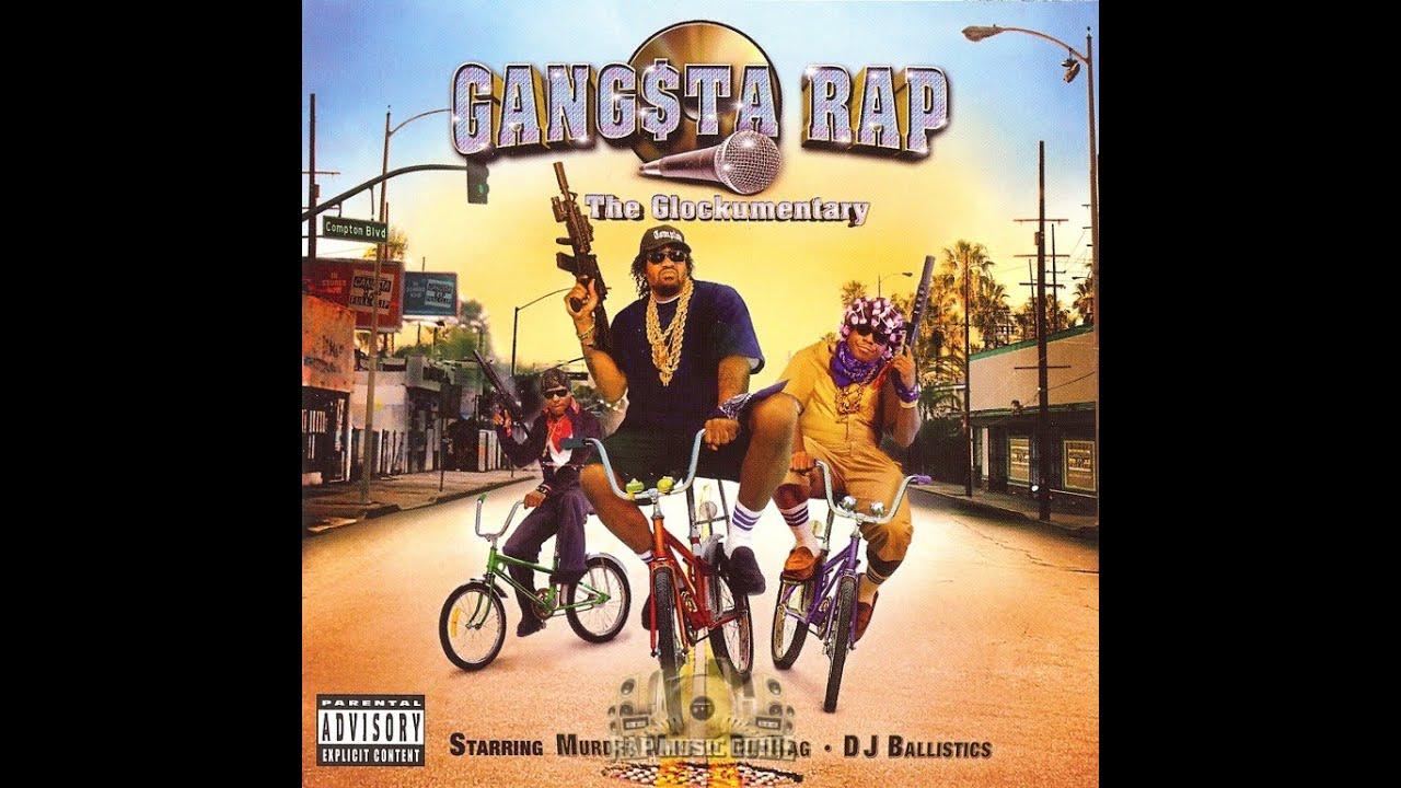 Gangsta Rap: The Glockumentary movie scenes Gangsta Rap The Glockumentary 2007