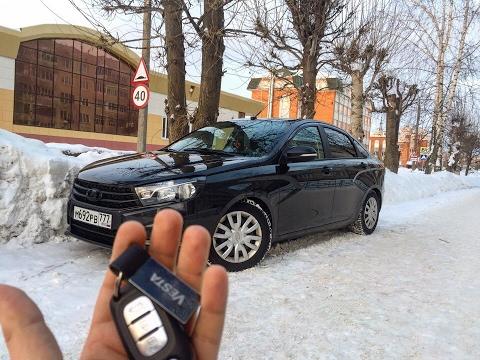 Самая дорогая Lada Vesta. Более 500 000 рублей вложений! youtube videos
