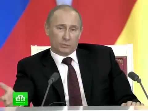 Путин лучший  Немцы в шоке  Меркель аж поперхнулась!