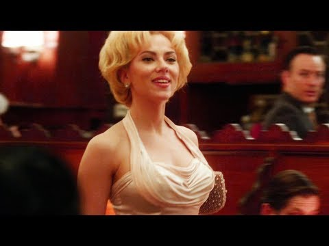 Hitchcock Trailer 2012 Anthony Hopkins & Scarlett Johansson Movie - Official [HD]