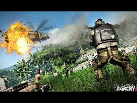 Far Cry 3 Ign