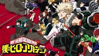 Download lagu My Hero Academia - Opening 2 | Peace Sign
