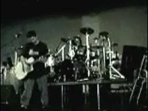 "Jars of Clay: ""Sinking"" Soundcheck 1995?"