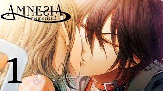 AMNESIA: MEMORIES [Shin Part 1]