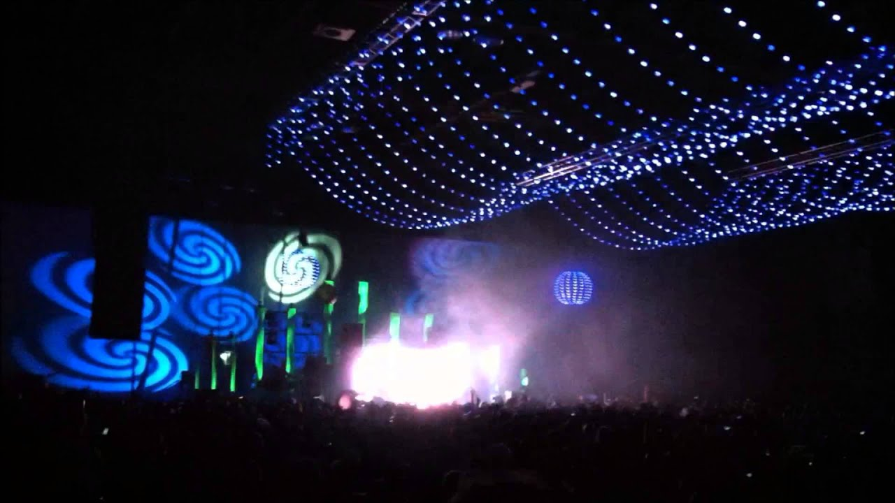 Decadence 2012 Denver