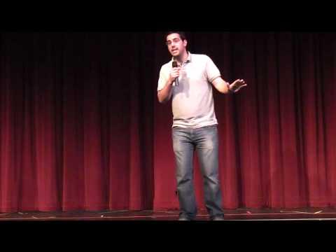 Bellevue Christian School 2010 Talent Show
