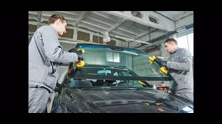 Auto Glass Repair & Replacement Service in London