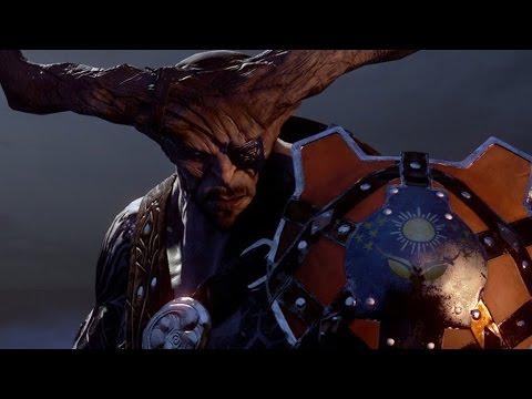 Dragon Age: Inquisition - Trespasser Review