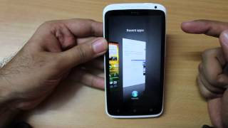 HTC One X in-depth full review