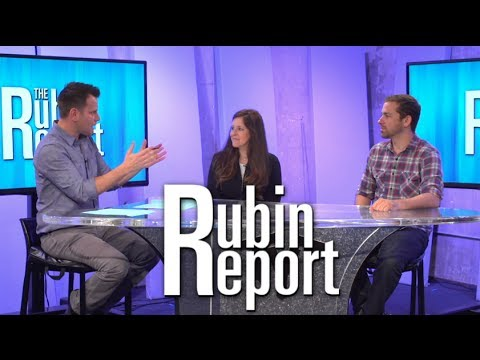 Sex In America, Mcdonald's Controversy, Robots Of The Future | The Rubin Report video
