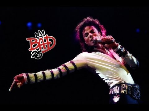 Bad 25th Michael Jackson Documentaire Fr ! video