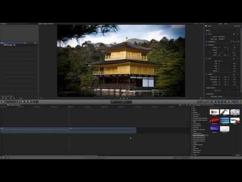 Timelines Plugin Tutorial for Final Cut Pro X
