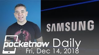 Samsung One UI teaser, ASUS is focusing on gaming phones & more - Pocketnow Daily