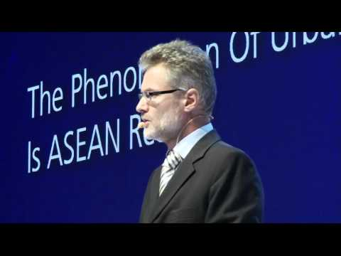 "ABIS 2015: ""The Phenomenon Of Urbanisation – Is ASEAN Ready?"" by Oliver Tonby"