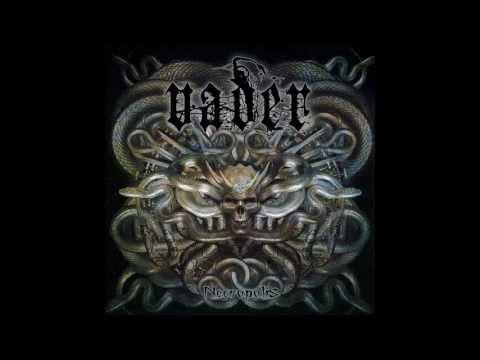 Vader - Black Metal (Venom Cover)