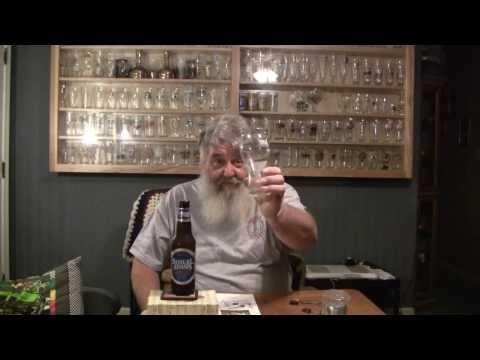 Beer Review # 93 Samuel Adams Boston Lager