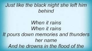 Watch Lari White When It Rains video