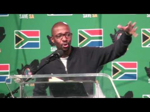Equal education's Tshepo Motsepe at CONFUSA MP3