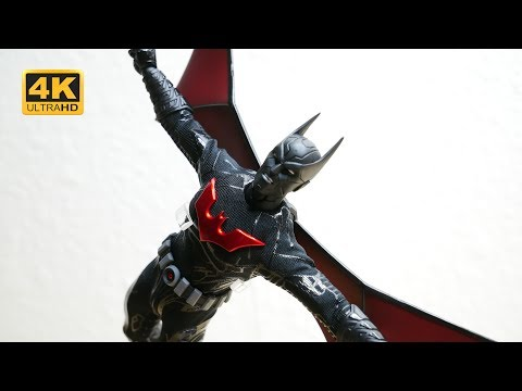 Unboxing: Mezco One:12 Collective Batman Beyond (SDCC 2018 Exclusive)
