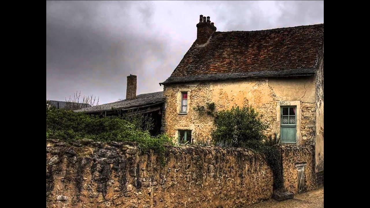 Фото старые дома 2