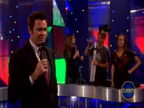 Good News Week 2008 Episode 22 Strange But True + Ending