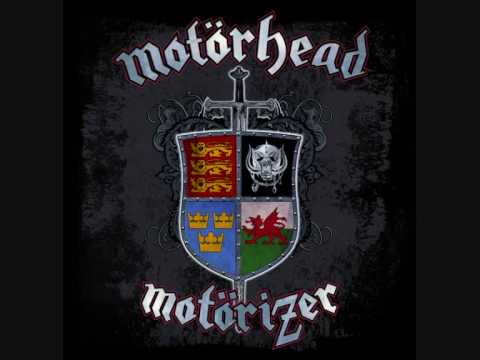 Motorhead - English Rose