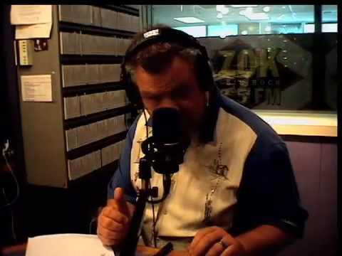 Dr. Oz Live In-Studio (Part 1)