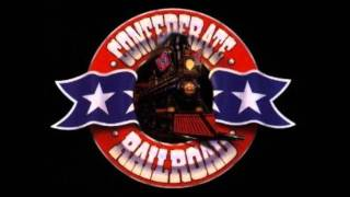 Watch Confederate Railroad Time Off For Bad Behavior video