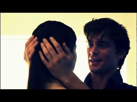 Ana And Christian-angels And Demons video