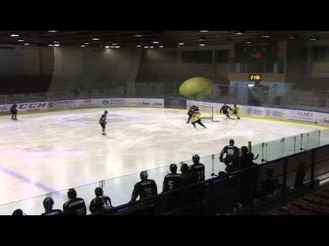 HC GKS Katowice - Ciarko PBS Bank KH Sanok 3:16 (2:5, 1:6, 0:5)
