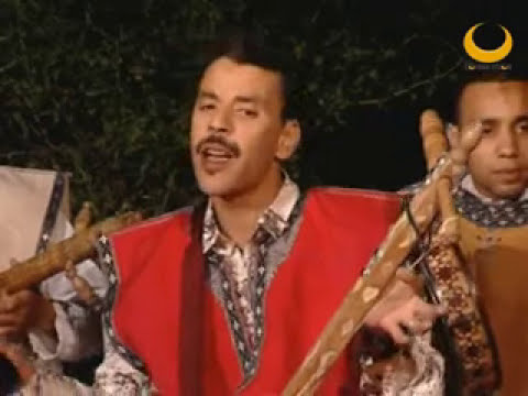 Said Outajajt- Official Video -zayd Amoulana Sber Gholawen
